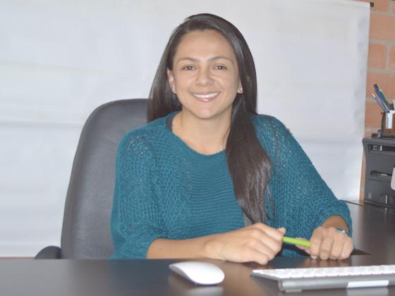 Laura Rojas García